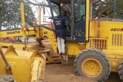 Heavy Equiment Installation (1)