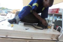fuel programming and installation (2)