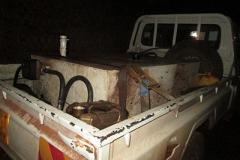 fuel-sensor-in-a-fuel-damping-pickup-truck